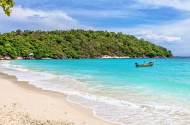 泰国普吉岛5日跟团游